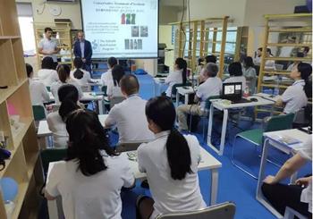 2019年8月施罗斯Schroth体系SBP认证课程(重庆) 近期工作计划 第2张