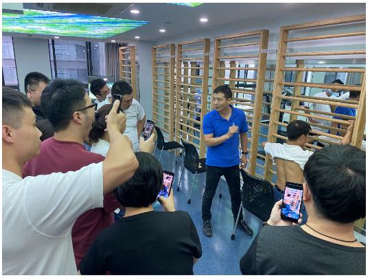 施罗斯体系SBP国际认证杭州班圆满完成 团队动态 第3张