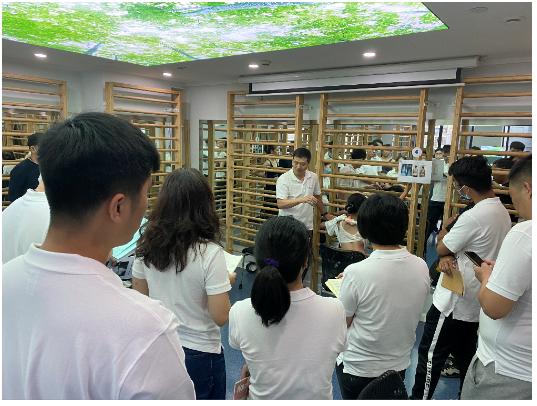 施罗斯体系SBP国际认证杭州班圆满完成 团队动态 第4张